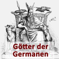 Germanische Götter, Göttinnen und Mythen podcast