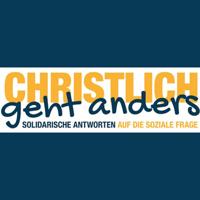 Christlich geht anders podcast