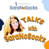 Talks With SaraNoSocks artwork