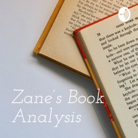 Zane S Book Analysis