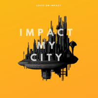 Impact My City Podcast podcast