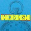 Anachronismo! artwork