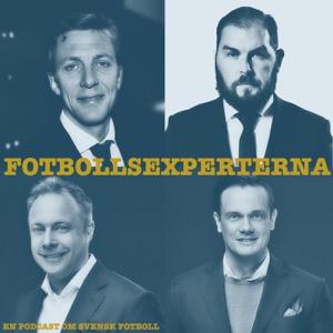 Fotbollsexperterna