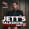 Jett's Talk Show...Sort of artwork
