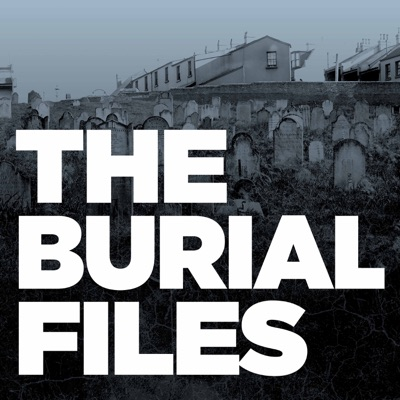 The Burial Files:State Library of New South Wales
