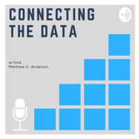 Connecting the Data podcast