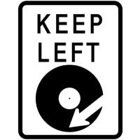 Keepleft Radio Show podcast