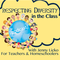 Respecting Diversity in the Class podcast
