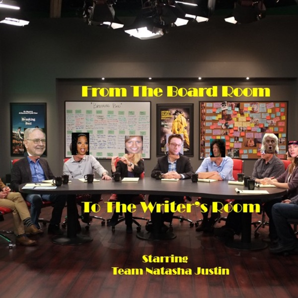 From the Boardroom to the Writer's Room