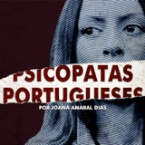 Image of Psicopatas Portugueses podcast