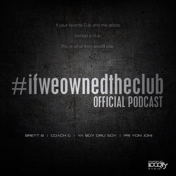 #IfWeOwnedTheClub