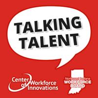 Talking Talent podcast