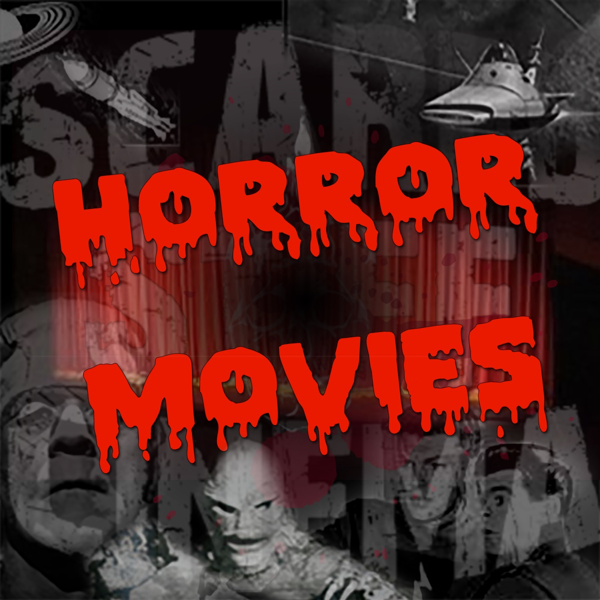 Scifi And Horror Movie Channel