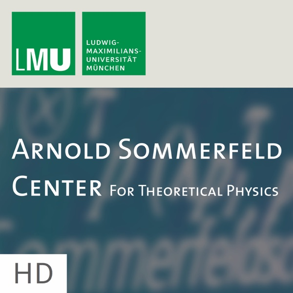 Sommerfeld Lecture Series (ASC)