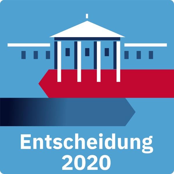 USA: Entscheidung 2020