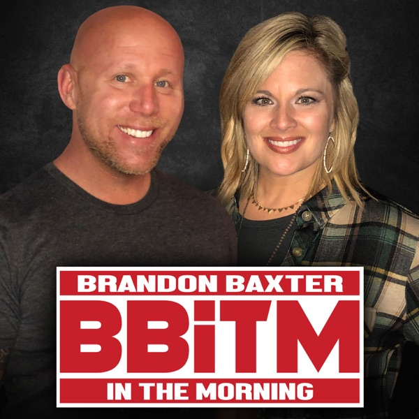 Brandon Baxter In The Morning