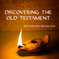 Discovering the Old Testament podcast