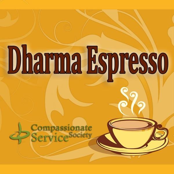 Dharma Espresso