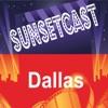 SunsetCast - Dallas artwork