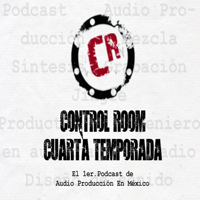 Control Room podcast
