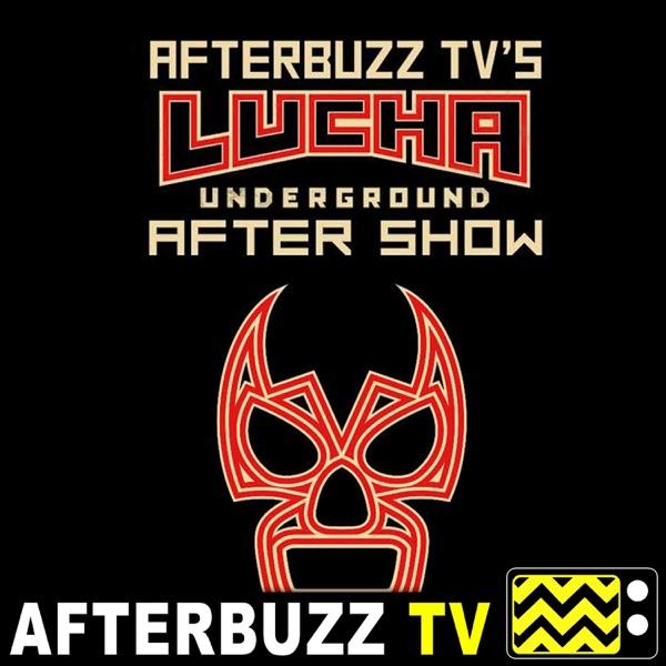 The Lucha Underground Podcast
