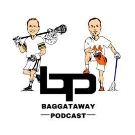 The Baggataway Podcast: Episode 22: Joe Beninati (Voice of