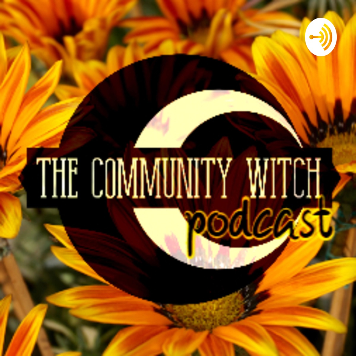 The Community Witch Podcast