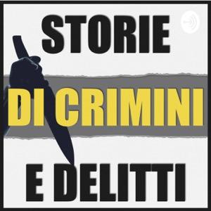 Storie di Crimini e Delitti