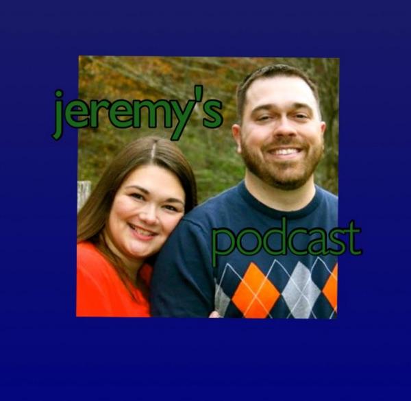 Jeremy's Podcast