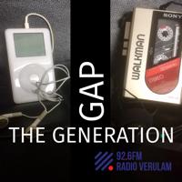Radio Verulam - The Generation Gap podcast