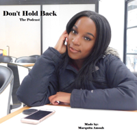 Don't Hold Back podcast