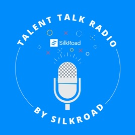 HR TalentTalk: Episode 12: The Future Of Work on Apple Podcasts on