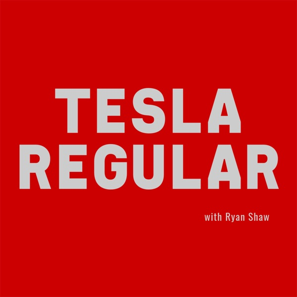 Tesla Regular - Tesla News & More