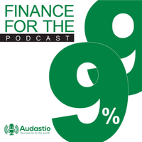 Finance For The 99% podcast