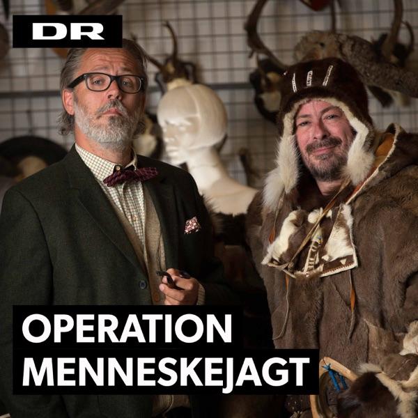 Operation Menneskejagt
