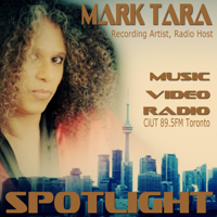 Mark Tara Spotlight podcast