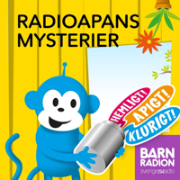 Radioapans mysterier i Barnradion podcast
