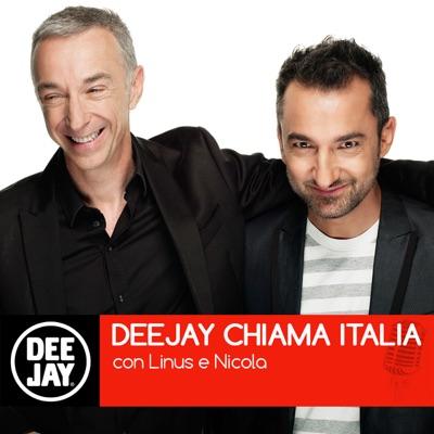Deejay Chiama Italia:Radio Deejay