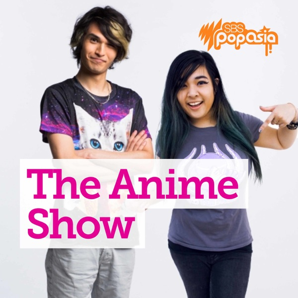 The Anime Show with Joey & AkiDearest