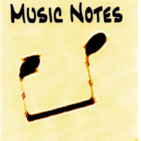 Music Notes podcast
