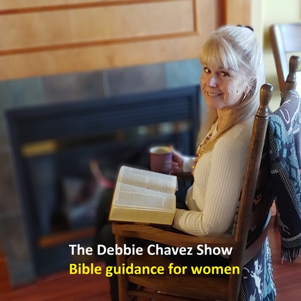 The Debbie Chavez Show » Podcasts