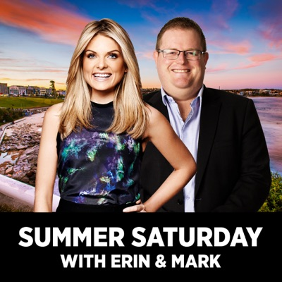 Summer Saturday:Radio 2GB