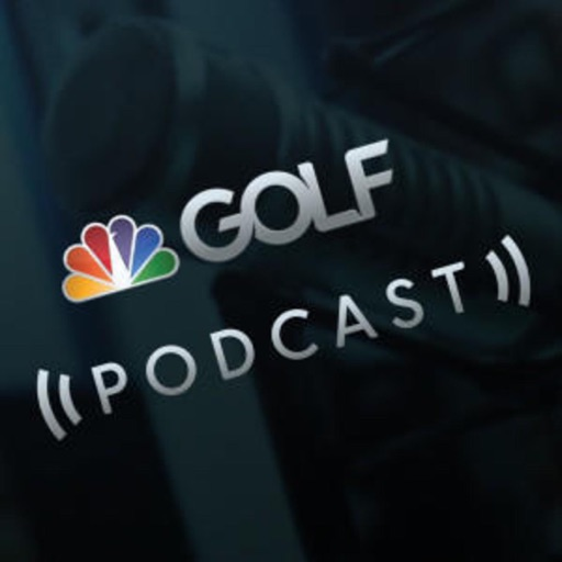 Cover image of Golf Channel Podcast