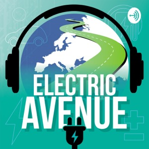 Electric Avenue Podcast