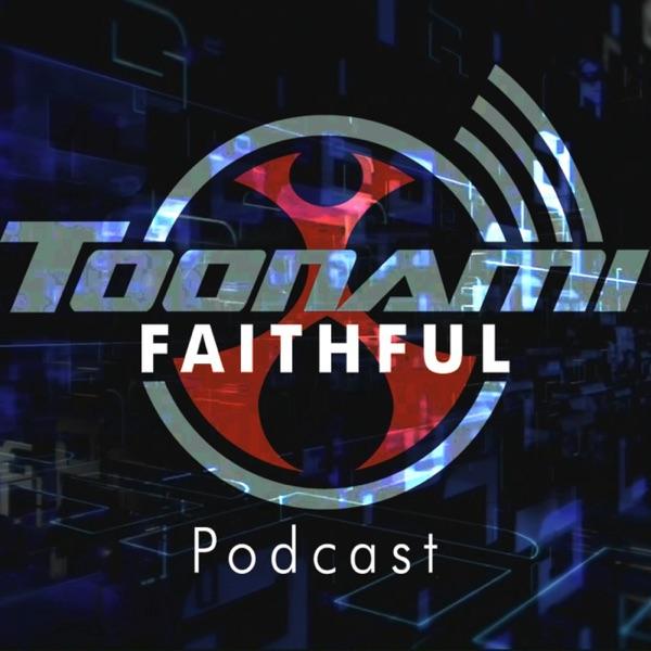 Toonami Faithful Podcast