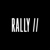 I Rally podcast