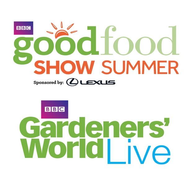 BBC Good Food Show Summer & Gardeners' World Live - The NEC Birmingham 16 - 19 June 2016