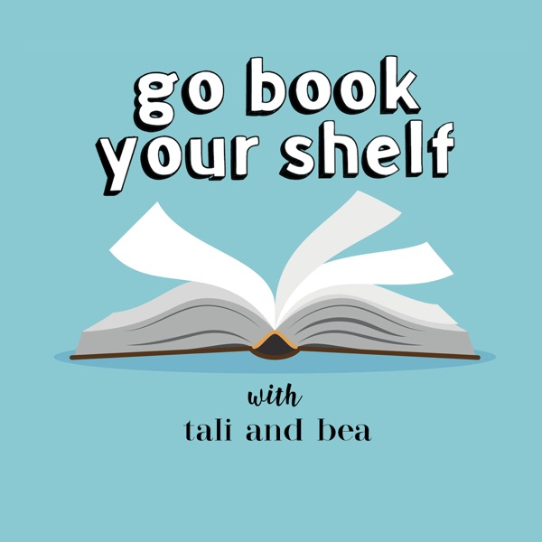 Go Book Your Shelf