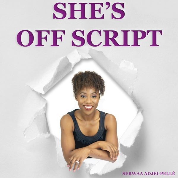 She's Off Script