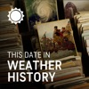 This Date in Weather History artwork